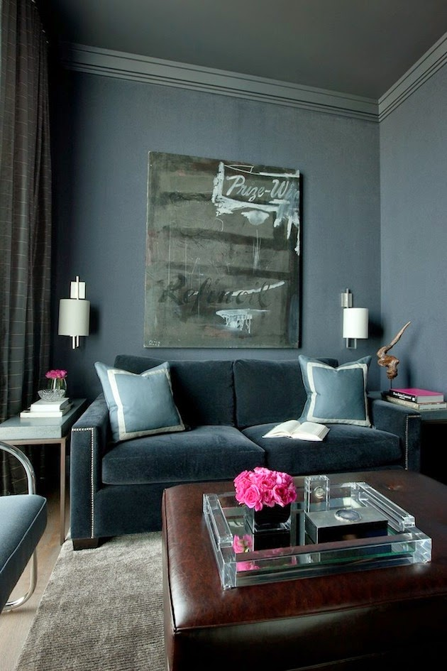 Good Mixing Masculine Feminine Furniture Devon Rachel Design Ideas
